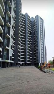 Gallery Cover Image of 1150 Sq.ft 2 BHK Apartment for rent in Tanvi Heights, Mira Road East for 21000