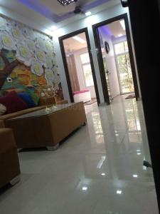Gallery Cover Image of 1900 Sq.ft 4 BHK Apartment for buy in Pristine Homes, Noida Extension for 3799000