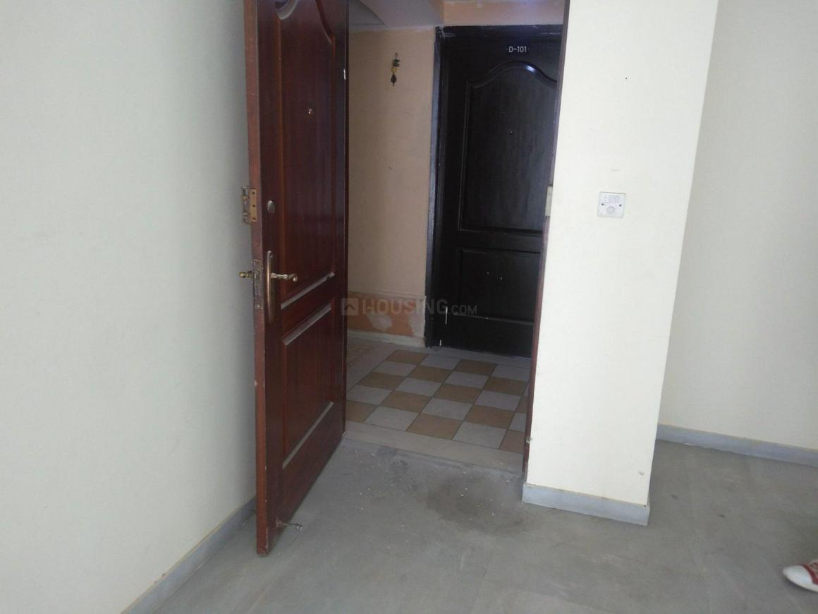 Main Entrance Image of 1762 Sq.ft 4 BHK Apartment for rent in DLF Phase 3 for 45000