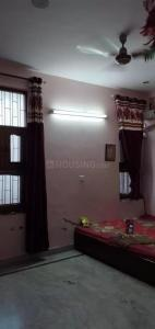 Gallery Cover Image of 540 Sq.ft 1 RK Independent Floor for rent in Sector 16 for 8000