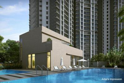 Gallery Cover Image of 469 Sq.ft 1 BHK Apartment for buy in Mira Road East for 5900000