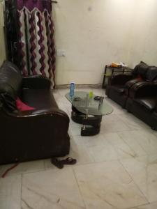 Gallery Cover Image of 1890 Sq.ft 3 BHK Apartment for rent in Vaibhav Khand for 20000