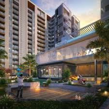 Gallery Cover Image of 1055 Sq.ft 2 BHK Apartment for buy in Mantra Montana, Dhanori for 5891511