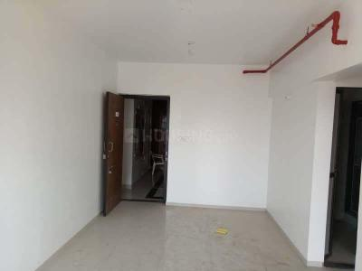 Gallery Cover Image of 640 Sq.ft 1 BHK Apartment for rent in Parel for 38000