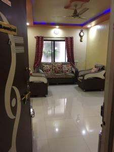 Gallery Cover Image of 750 Sq.ft 1 BHK Apartment for rent in Dhayari for 8000