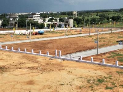 2700 Sq.ft Residential Plot for Sale in Mokila, Hyderabad