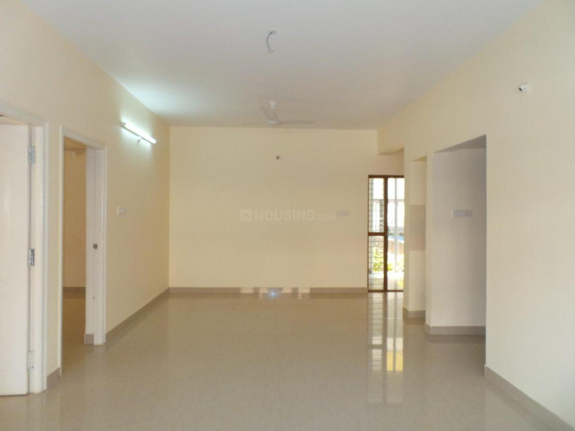 Living Room Image of 1526 Sq.ft 3 BHK Apartment for buy in Marathahalli for 10000000