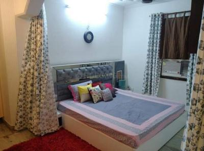 Gallery Cover Image of 500 Sq.ft 1 RK Independent Floor for rent in C-111, Lajpat Nagar for 18000