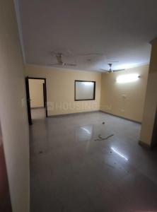 Gallery Cover Image of 1000 Sq.ft 1 BHK Independent Floor for rent in Janakpuri for 16000