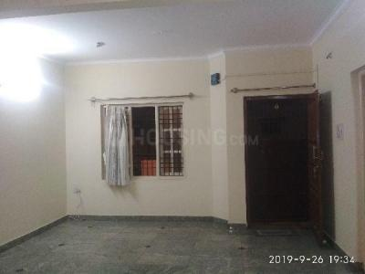Gallery Cover Image of 1100 Sq.ft 3 BHK Independent Floor for rent in Indira Nagar for 35000