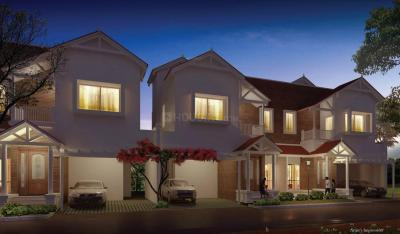 Gallery Cover Image of 2400 Sq.ft 3 BHK Villa for buy in Anagalapura for 32000000