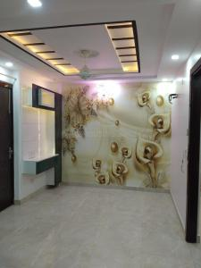 Gallery Cover Image of 950 Sq.ft 3 BHK Independent Floor for buy in Uttam Nagar for 5300000