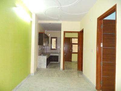 Gallery Cover Image of 630 Sq.ft 2 BHK Independent Floor for buy in Burari for 3600000