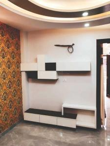 Gallery Cover Image of 1000 Sq.ft 3 BHK Independent Floor for rent in Uttam Nagar for 14500