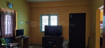 Gallery Cover Image of 650 Sq.ft 1 RK Apartment for buy in Medavakkam for 4000000