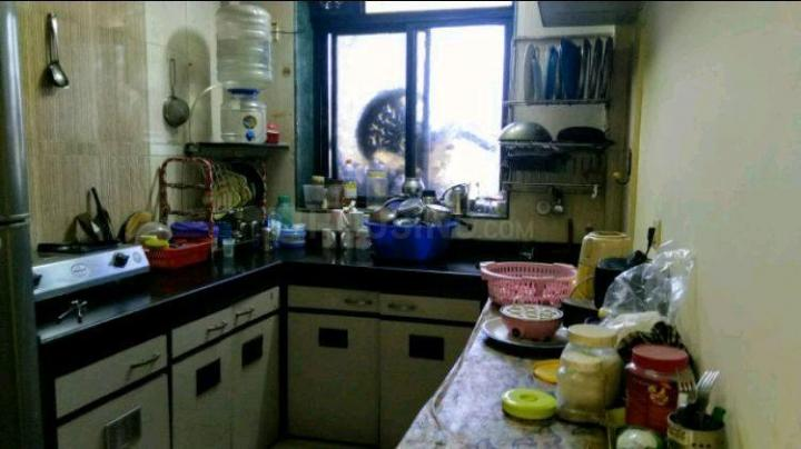 Kitchen Image of Fam Society in Kopar Khairane