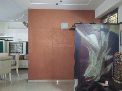 Gallery Cover Image of 1998 Sq.ft 3 BHK Apartment for buy in Ajnara Pride by Ajnara India Ltd., Vasundhara for 11000000