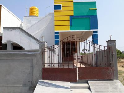 Gallery Cover Image of 800 Sq.ft 2 BHK Independent House for buy in Veppampattu for 3000000