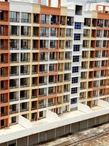 Gallery Cover Image of 540 Sq.ft 1 BHK Apartment for buy in MAAD Yashvant Pride, Naigaon East for 2350000