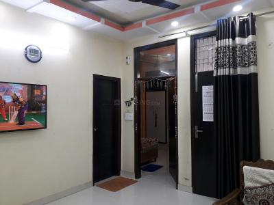 Gallery Cover Image of 900 Sq.ft 2 BHK Independent Floor for buy in Surya Nagar for 4600000