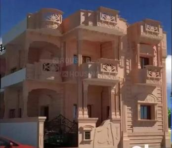Gallery Cover Image of 2300 Sq.ft 5 BHK Independent House for buy in Khema-Ka-Kuwa for 7500000