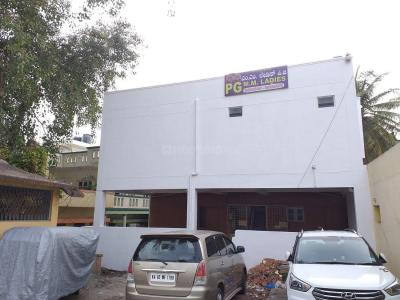 Building Image of Mm Ladies PG in Vijayanagar