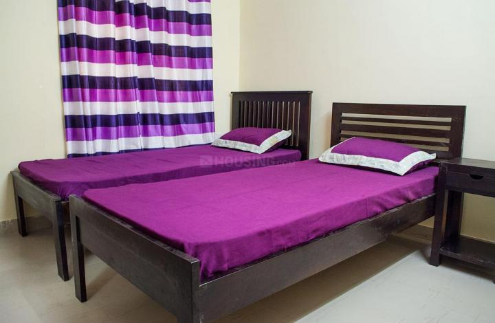 Bedroom Image of 401-slv Enclave in Thanisandra