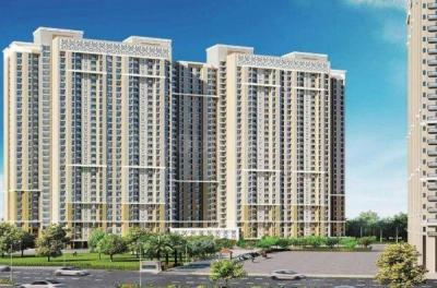 Gallery Cover Image of 602 Sq.ft 2 BHK Apartment for buy in Dosti West County, Thane West for 7700000