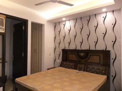 Gallery Cover Image of 1450 Sq.ft 3 BHK Independent Floor for rent in Vasant Kunj for 40000