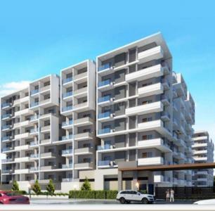 Gallery Cover Image of 1482 Sq.ft 3 BHK Apartment for buy in Manbhum Home Tree, Jeedimetla for 8500000