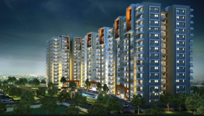 Gallery Cover Image of 2439 Sq.ft 3 BHK Apartment for buy in Koramangala for 31400000