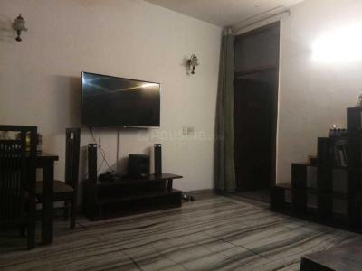 Gallery Cover Image of 650 Sq.ft 1 BHK Independent House for rent in East of Kailash Block D RWA, East Of Kailash for 9000