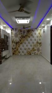 Gallery Cover Image of 650 Sq.ft 2 BHK Independent Floor for buy in Sector 19 Dwarka for 3250000