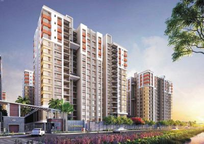 Gallery Cover Image of 913 Sq.ft 2 BHK Apartment for buy in Rajpur for 3190935