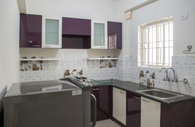Kitchen Image of 314 - Subha Nandana Apartment in Electronic City