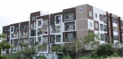 Gallery Cover Image of 2630 Sq.ft 3 BHK Apartment for buy in Bangalore City Municipal Corporation Layout for 8153000