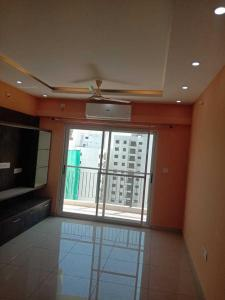 Gallery Cover Image of 2215 Sq.ft 3 BHK Apartment for buy in Kogilu for 12500000