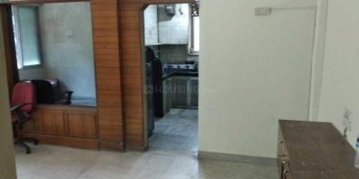 Gallery Cover Image of 585 Sq.ft 1 BHK Apartment for rent in Goregaon West for 24000