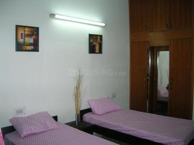 Gallery Cover Image of 310 Sq.ft 1 RK Independent Floor for rent in Sector 14 for 12500
