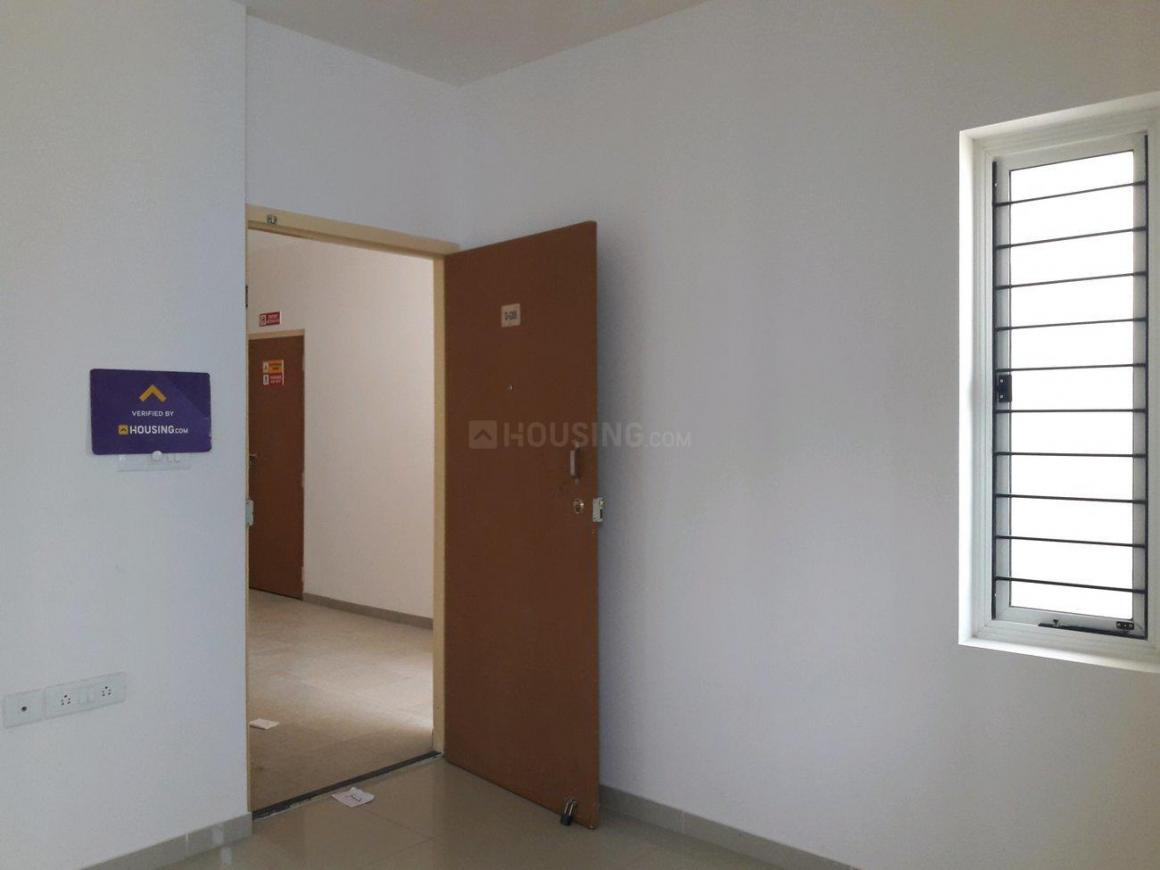 Living Room Image of 677 Sq.ft 2 BHK Apartment for buy in Avadi for 2700000