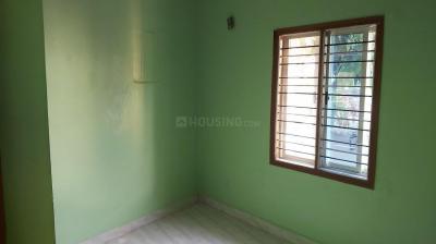 Gallery Cover Image of 750 Sq.ft 1 BHK Independent Floor for rent in Dooravani Nagar for 10000