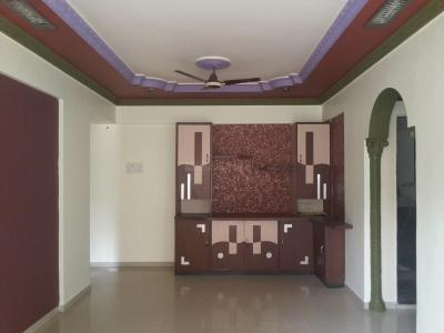 Gallery Cover Image of 650 Sq.ft 1 BHK Apartment for rent in Vikhroli West for 32500