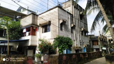 Gallery Cover Image of 720 Sq.ft 2 BHK Independent Floor for rent in Panchpota for 12000