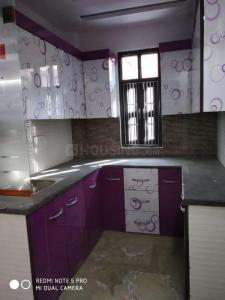 Gallery Cover Image of 350 Sq.ft 1 BHK Independent Floor for rent in Uttam Nagar for 9000