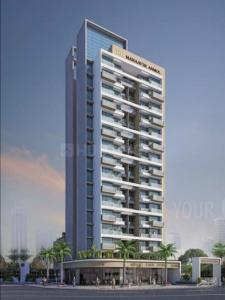 Gallery Cover Image of 730 Sq.ft 1 BHK Apartment for buy in Mahaavir Anmol, Ghansoli for 7900000