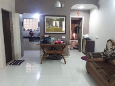 Gallery Cover Image of 1062 Sq.ft 2 BHK Apartment for rent in Thaltej for 21500