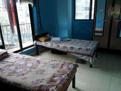 Bedroom Image of PG 4039843 Vashi in Vashi