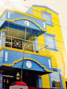 Gallery Cover Image of 1500 Sq.ft 2 BHK Independent House for rent in Sathya Sai Nagar for 11000