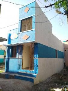 Gallery Cover Image of 600 Sq.ft 1 BHK Villa for buy in Veppampattu for 2000000
