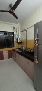 Gallery Cover Image of 580 Sq.ft 1 BHK Apartment for rent in Dahisar West for 24000